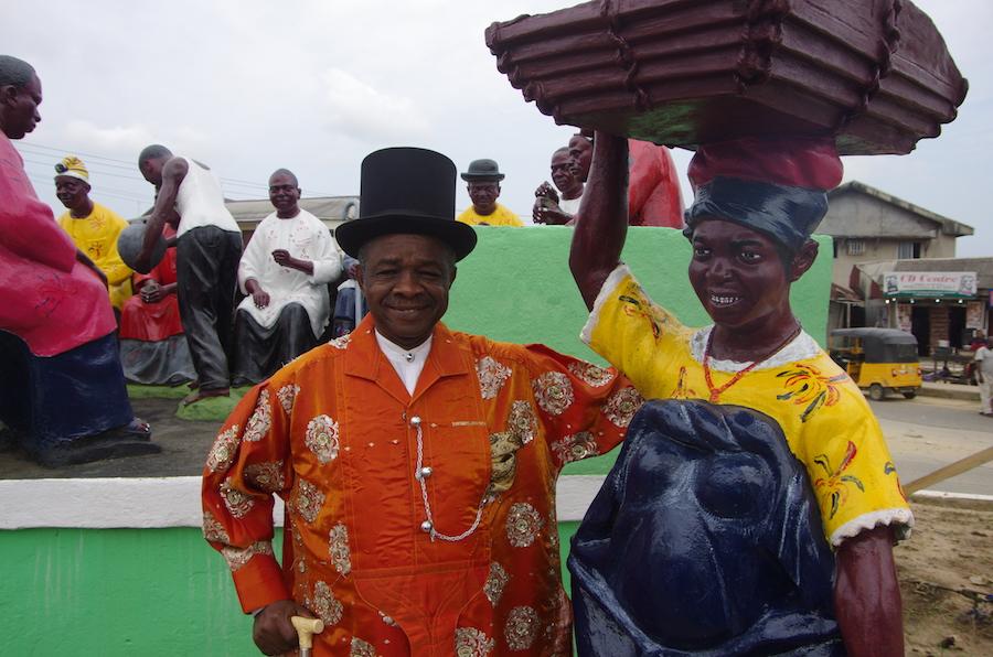Afro Incontri organizzazione Nigeria