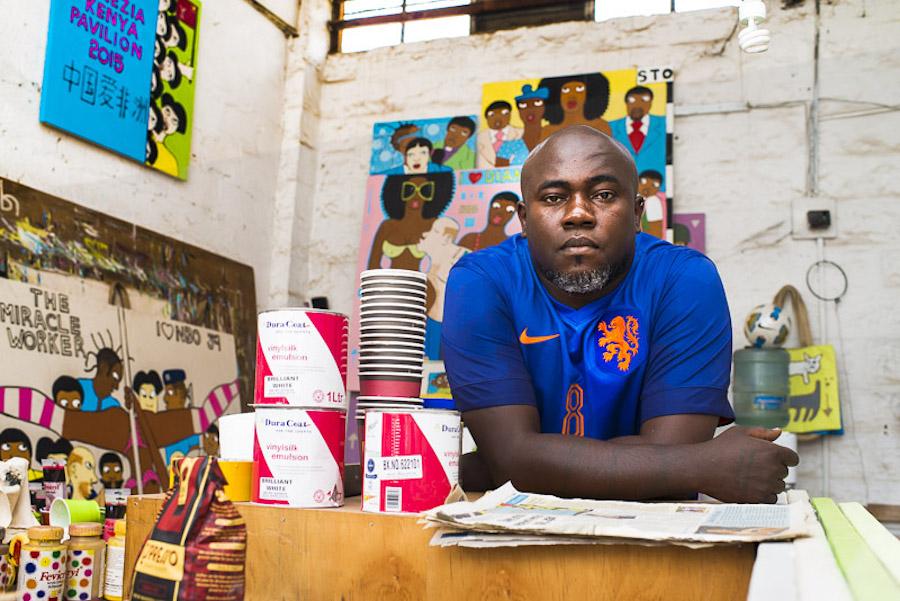 Nairobi sito di incontri