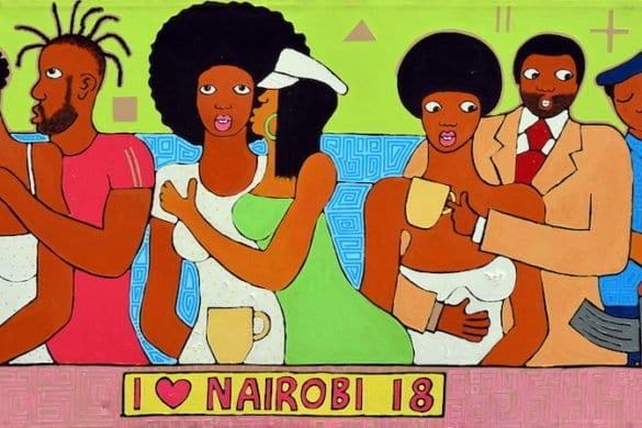 agenzie di incontri a Nairobi