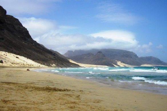 Capo Verde: São Vicente tra movida e natura