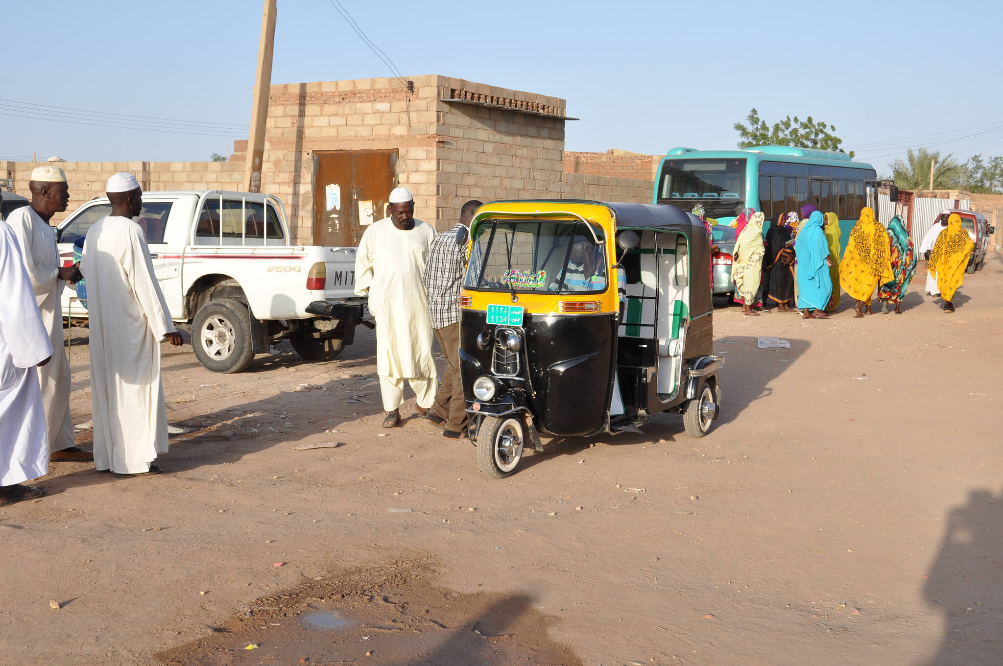 Khartoum incontri Maryland Live Speed incontri