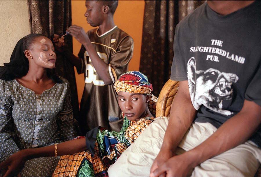 Nigeria amore sito di incontri