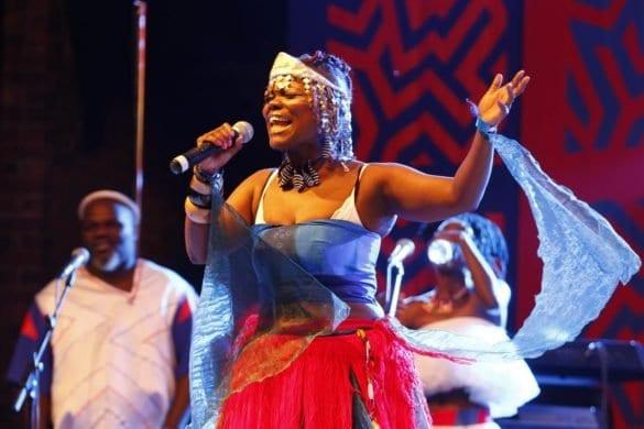 Zimbabwe – musica e spettacoli ad Harare
