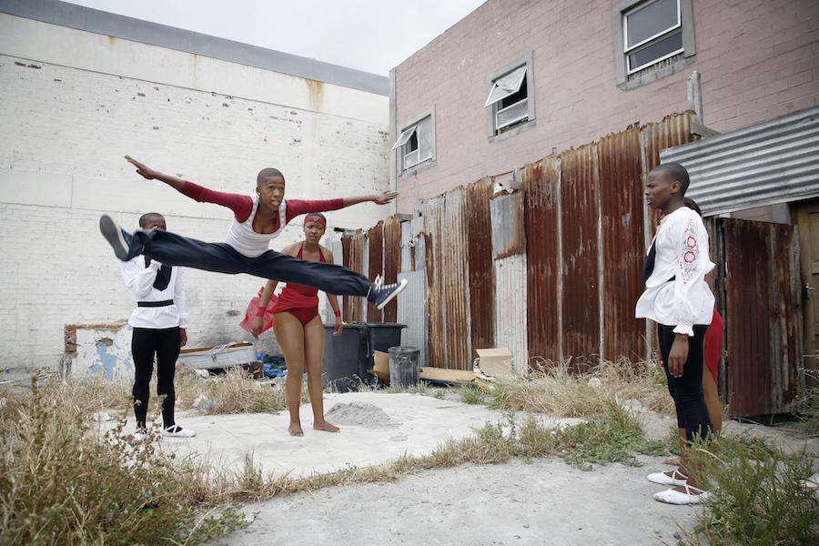 Khayelitsha sito di incontri
