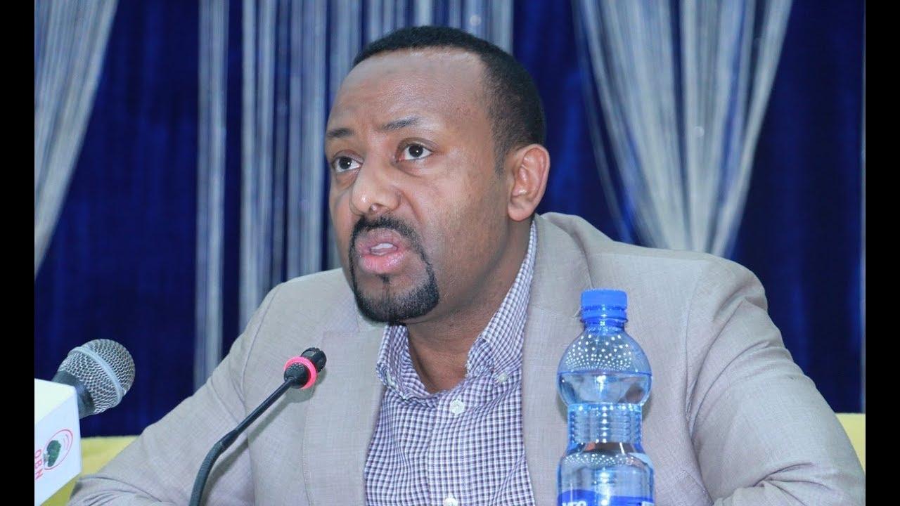 sito di incontri Oromo