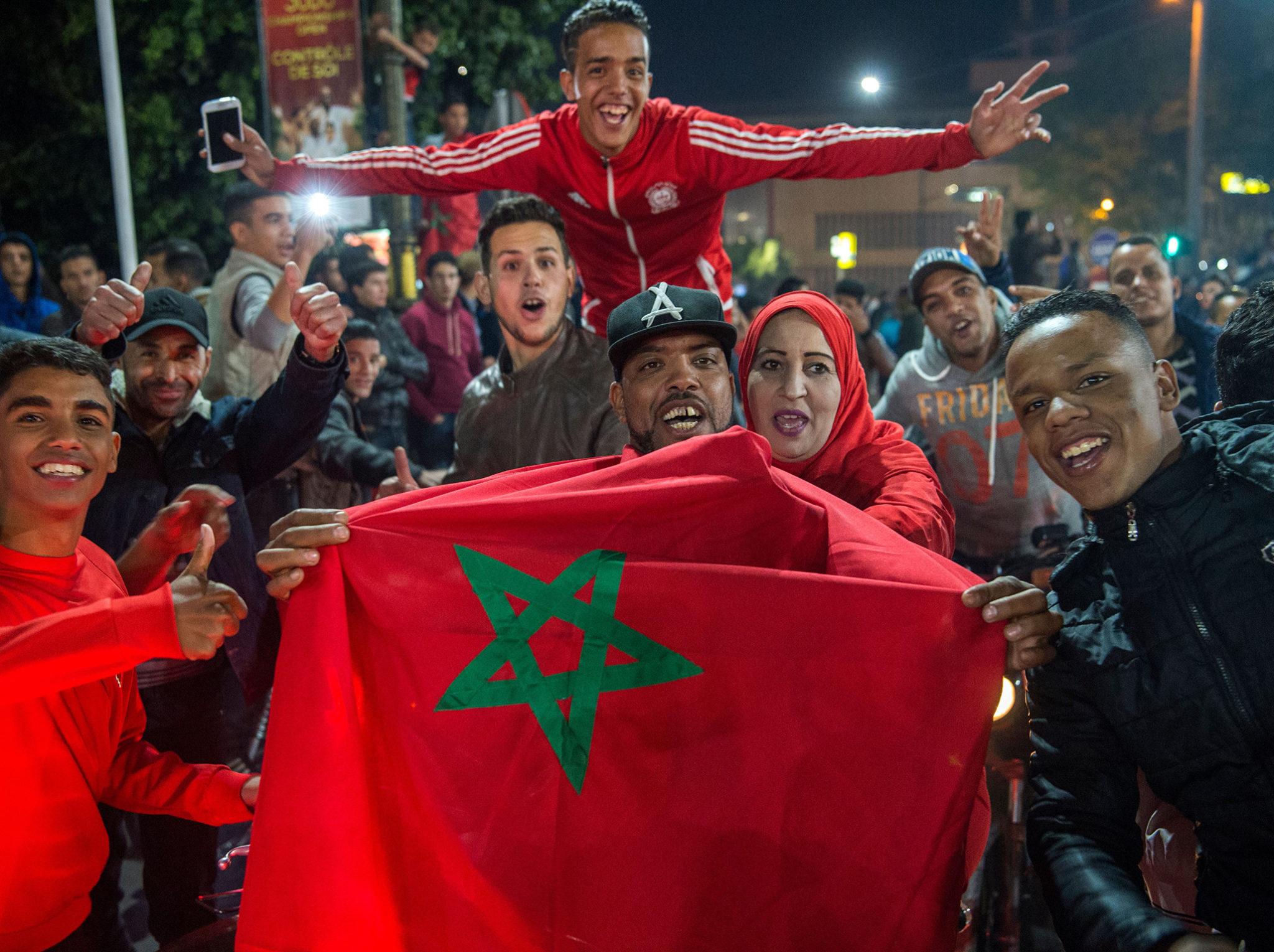 siti di incontri marocchini