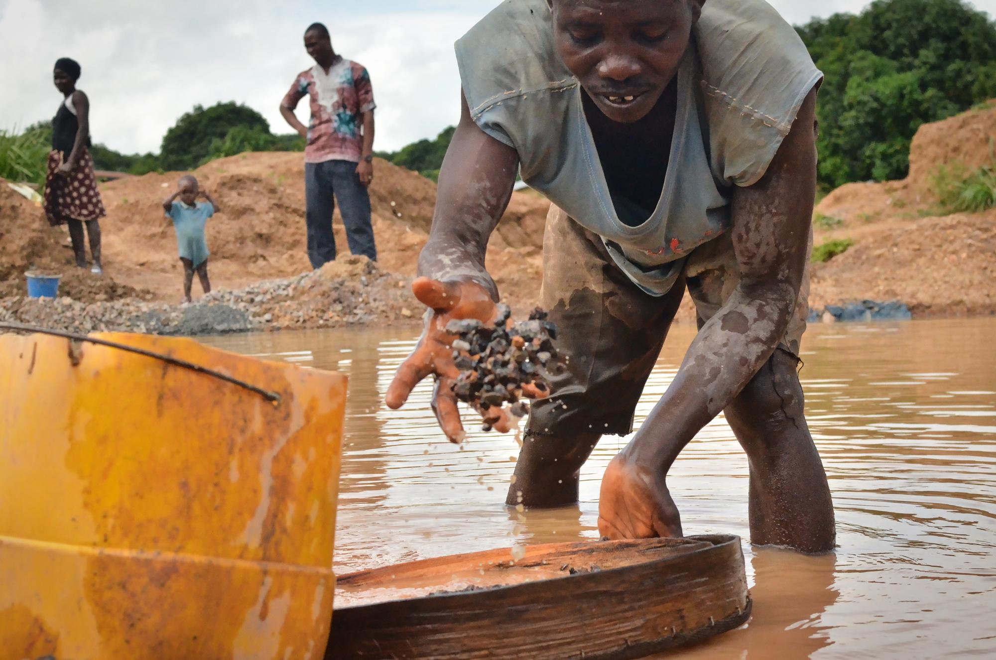 sito di incontri in Sierra Leone