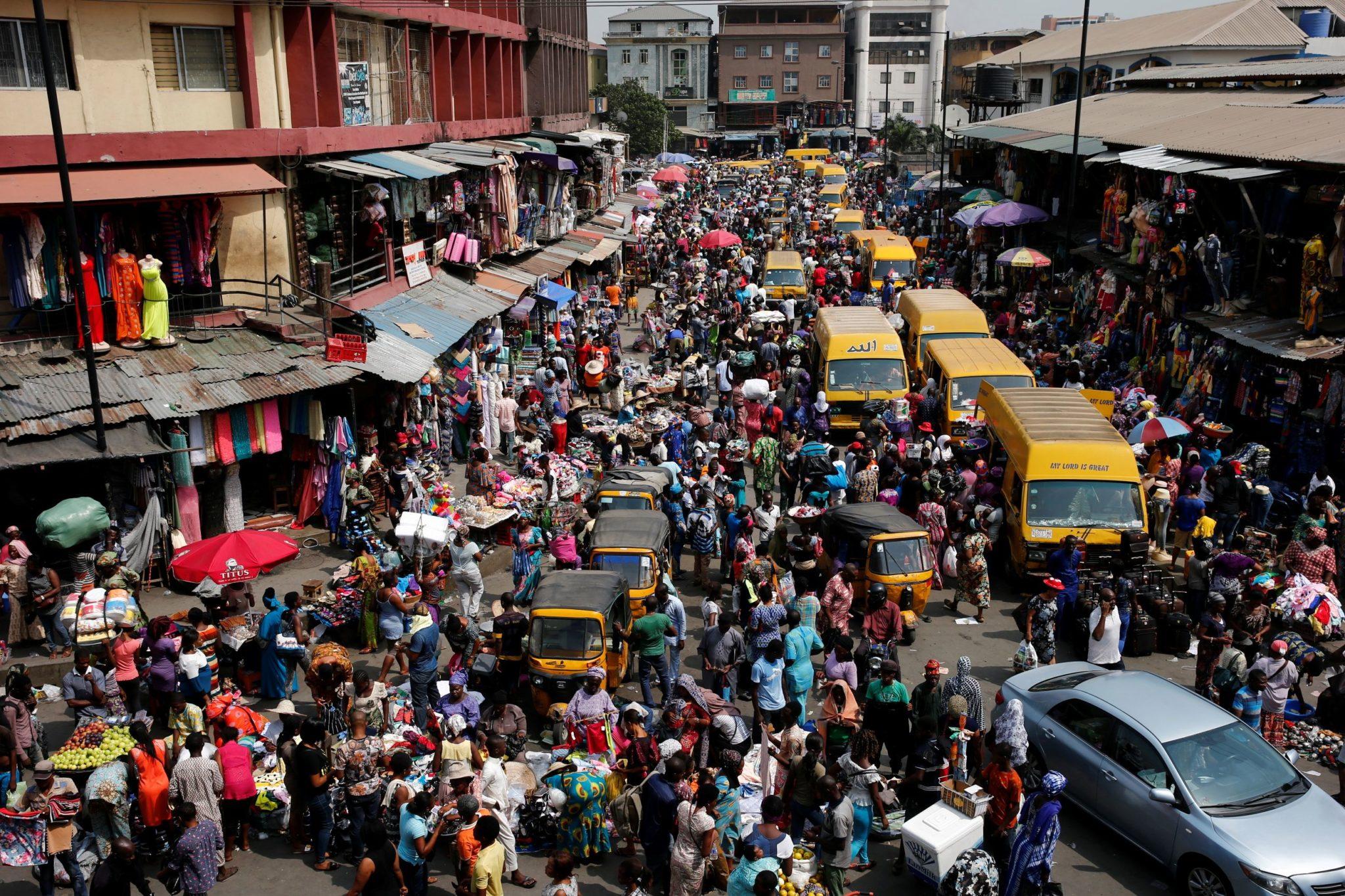 100 siti di incontri nigeriani gratuiti