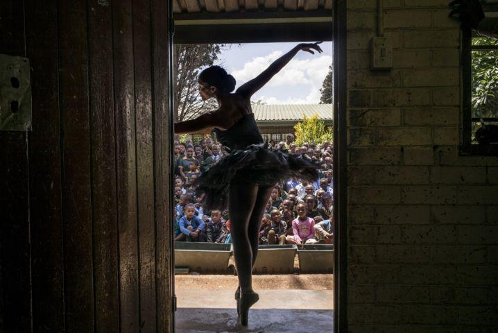 libero Christian incontri siti Sud Africa
