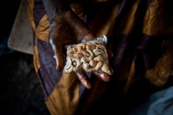 Sierra Leone, semi di speranza