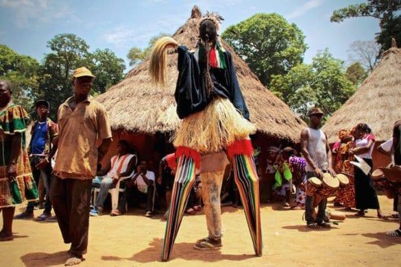 Viaggio in Costa d'Avorio