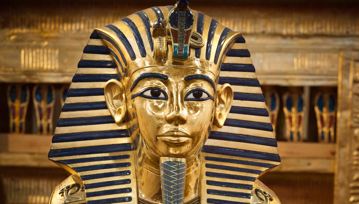 Svelato il mistero di Tutankhamun: la tomba di Nefertiti non esiste