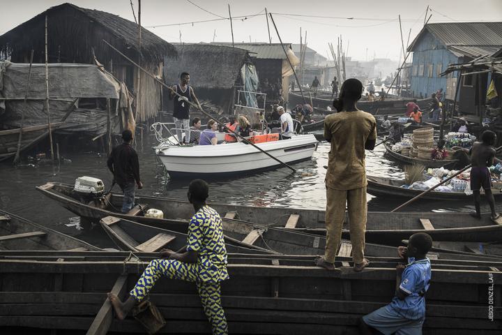 Incontri a Lagos Nigeria