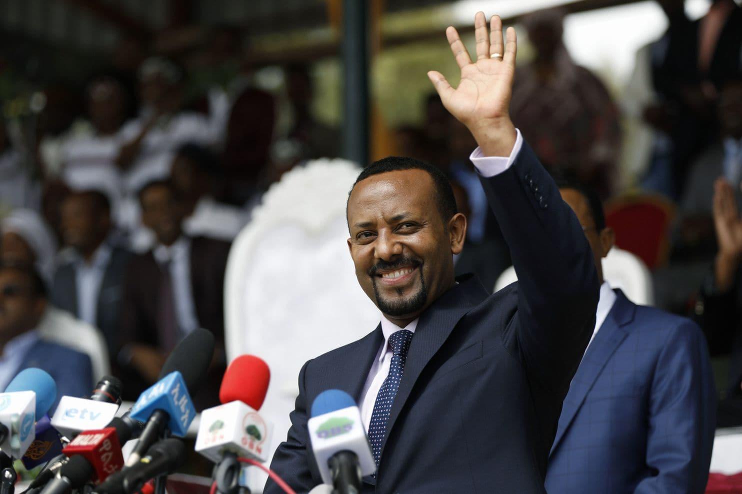 Sito di incontri online in Etiopia