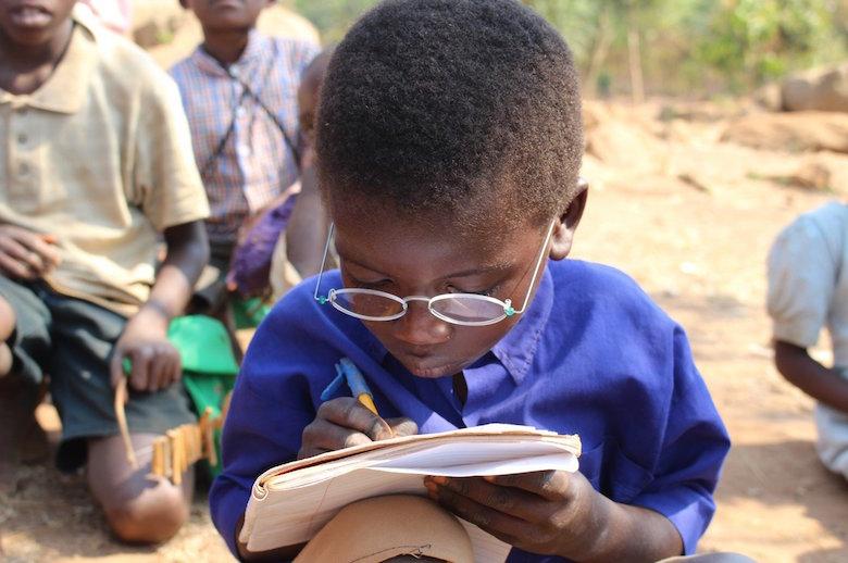 Malawi Occhiali Da Vista A Partire Da 1 Dollaro Africa