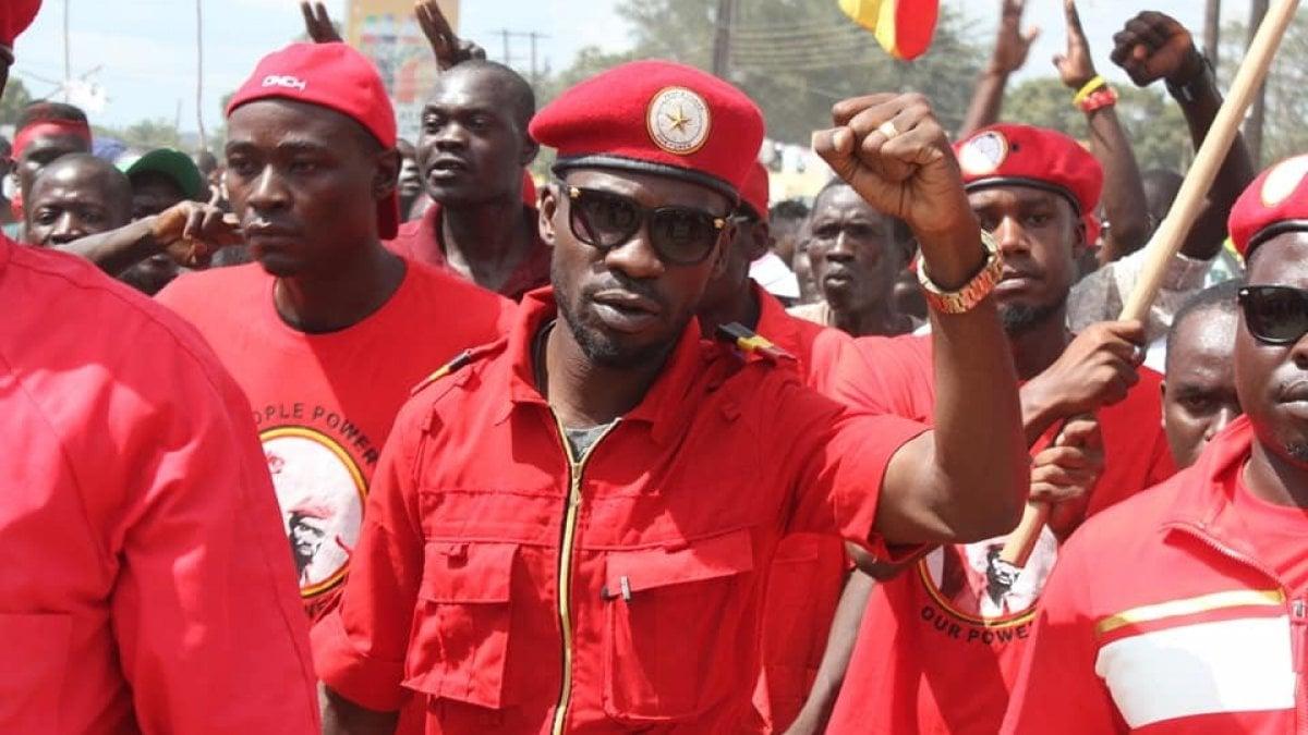 Uganda, perseguitati i sostenitori di Bobi Wine | AFRICA