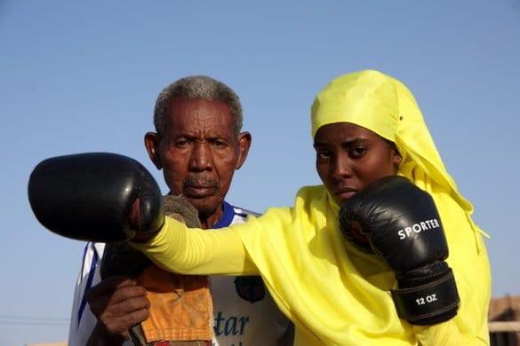 Sudan: «Mettiamo K.O. i pregiudizi»