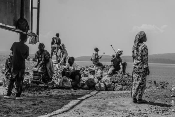 Storia di una confisca di terra nel Sud-Kivu