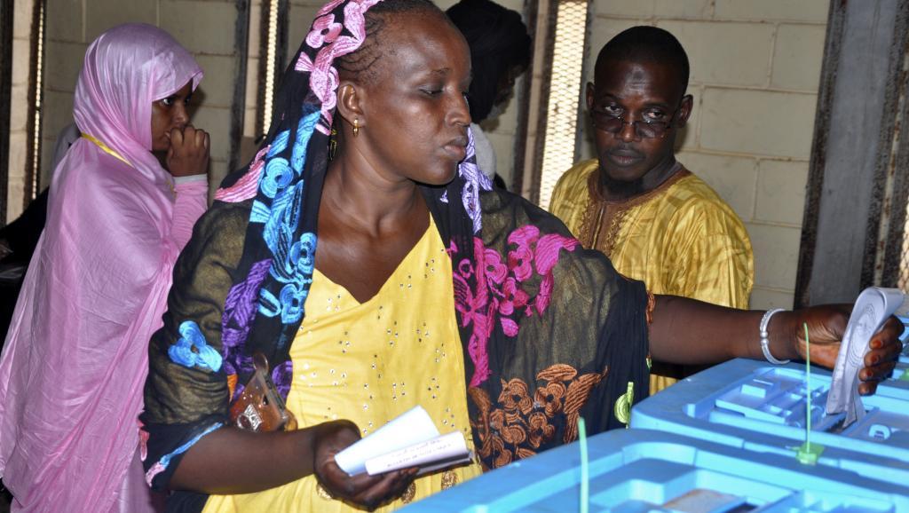 sito di incontri di donne mauritane