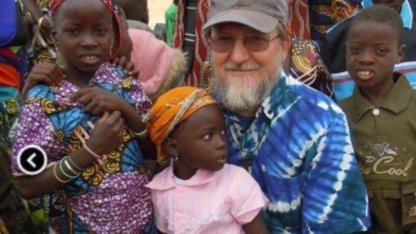 Nigeriano incontri cristiani online
