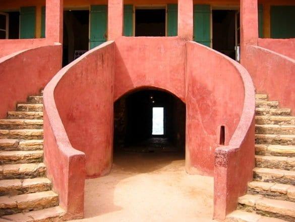 Senegal: ospitalità in famiglia