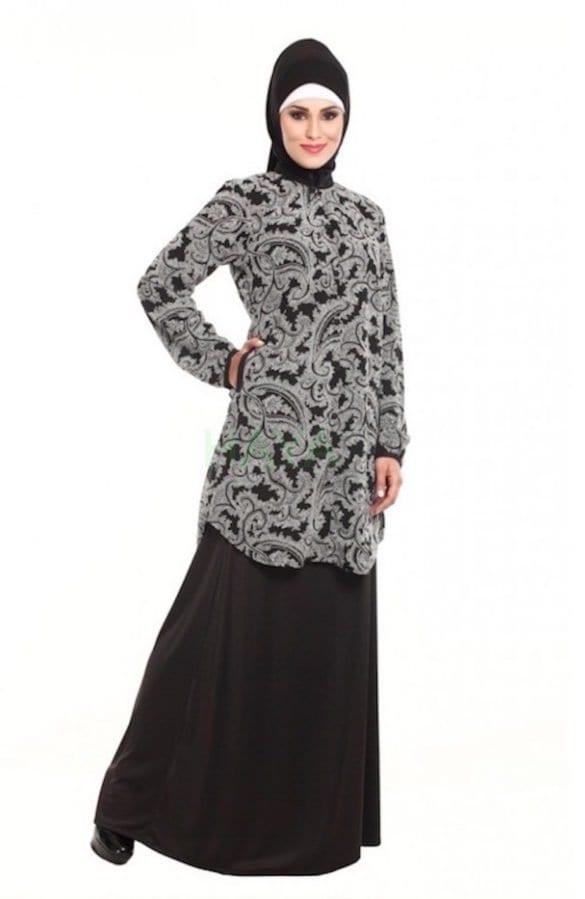La Moda islamica esiste. E va al museo