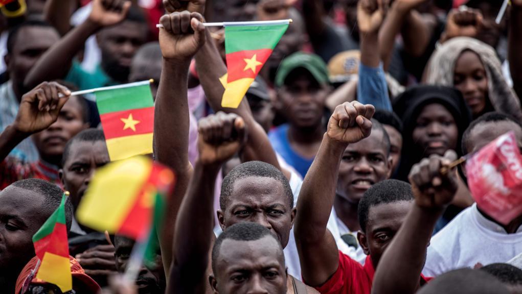 Camerun siti di incontri Qual è la definizione di casualmente datazione