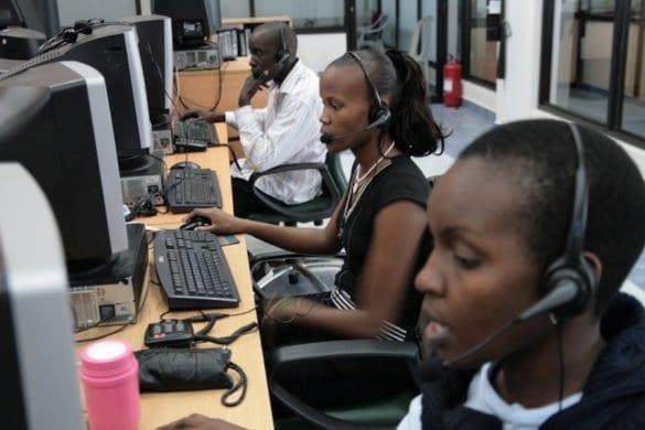 Dialoghi in Africa
