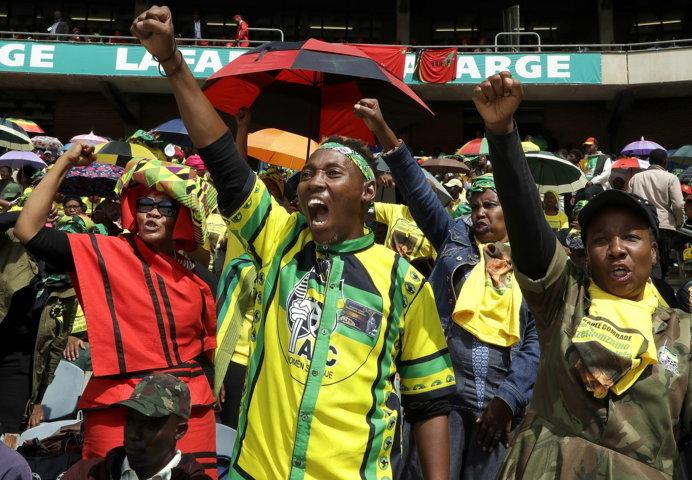 Società di incontri in Sudafrica