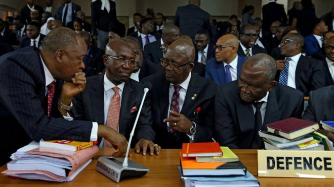 Siti di incontri nigeriani del Regno Unito