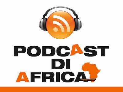 Posdcast di Africa