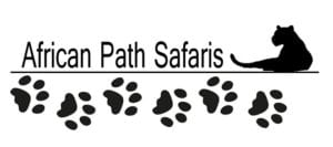 African Path Safari Logo 2019