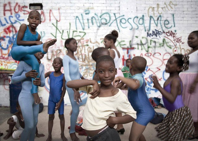 Mostra fotografica One Day in Africa