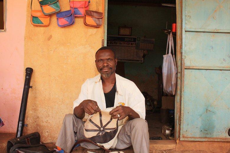 BURKINA FASO Tigoung Nonma