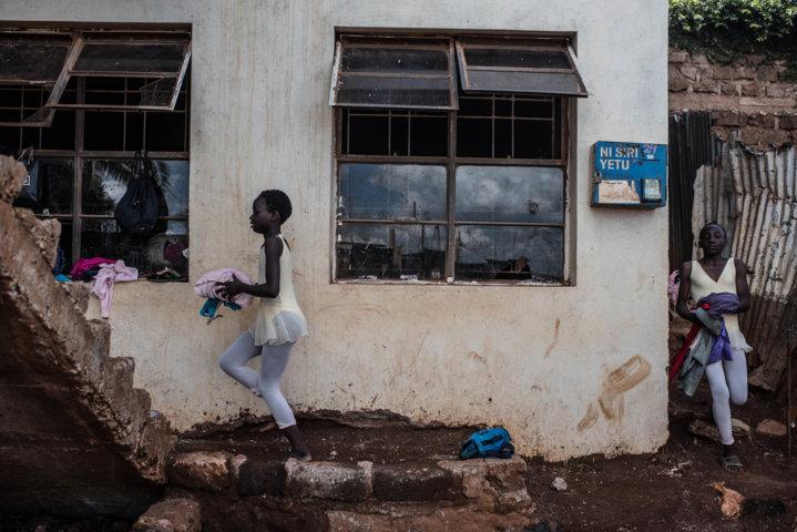 Club di incontri online in Kenya
