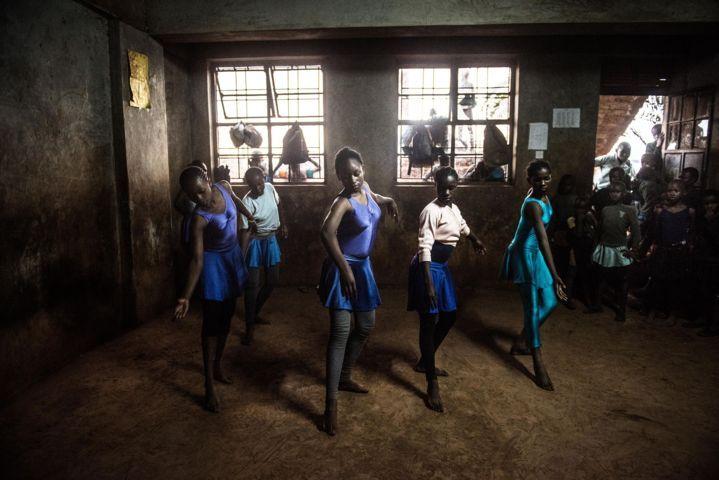 Siti di incontri cristiani gratuiti in Kenya