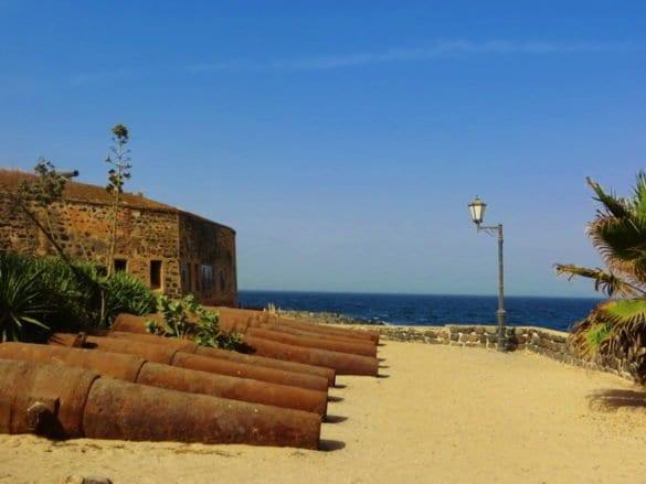 Alla scoperta del Senegal