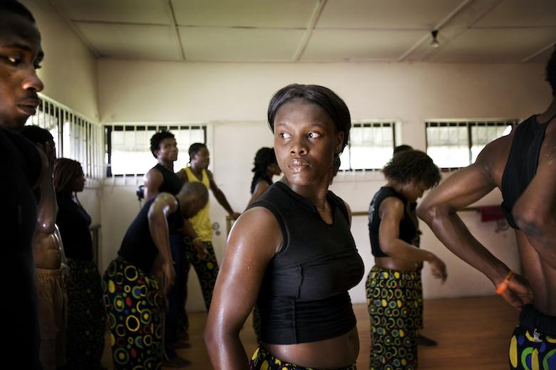 Lagos nigeriano incontri truffe