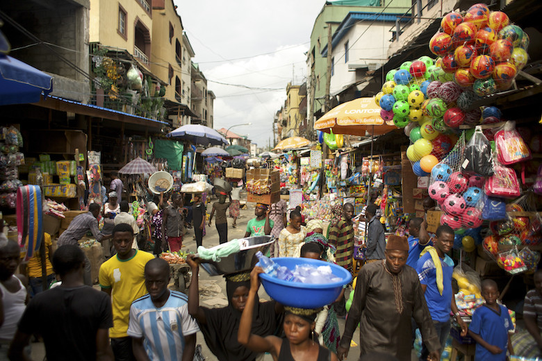 Siti di incontri per i lagosiani