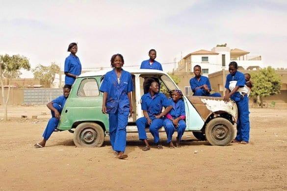 Ouaga Girls 01