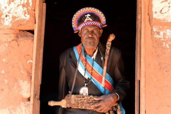 Rapito dal Congo: l'avventura del fotografo Angelo Turconi