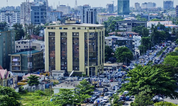 Lagos siti di incontri online