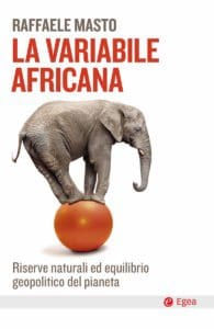 La Variabile Africana - Masto