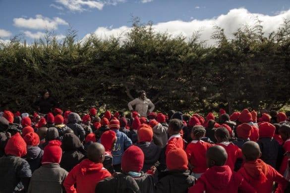 Kenya: l'ospedale modello di North Kinangop