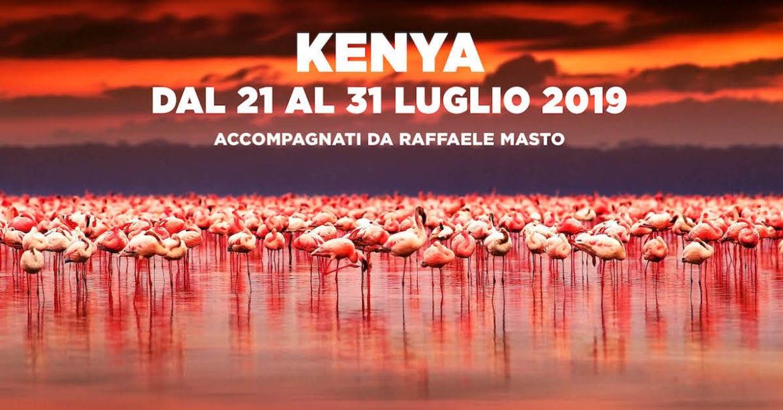 Kenya incontri Blog