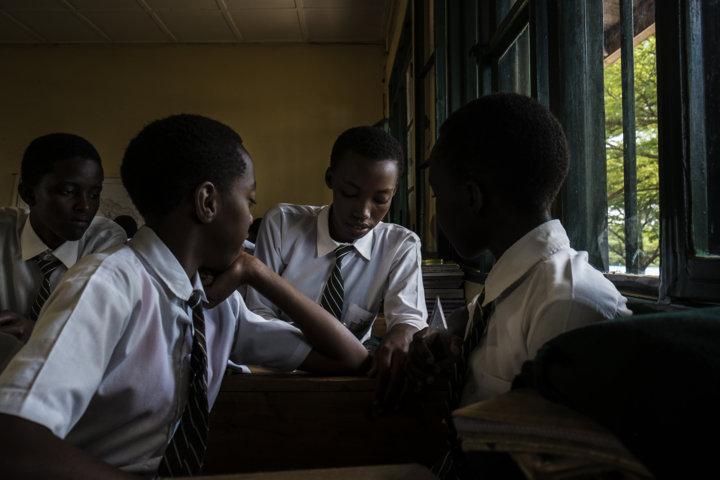miglior sito di incontri in Ruanda