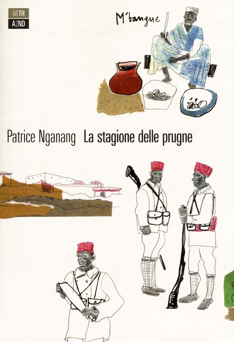 La stagione delle prugne, di Patrice Nganang | AFRICA