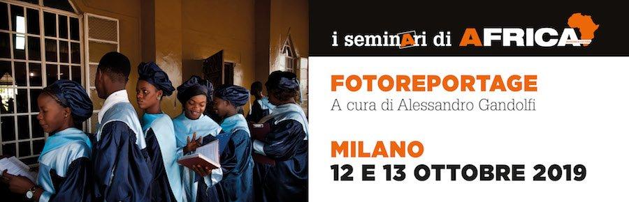 seminario fotoreportage milano