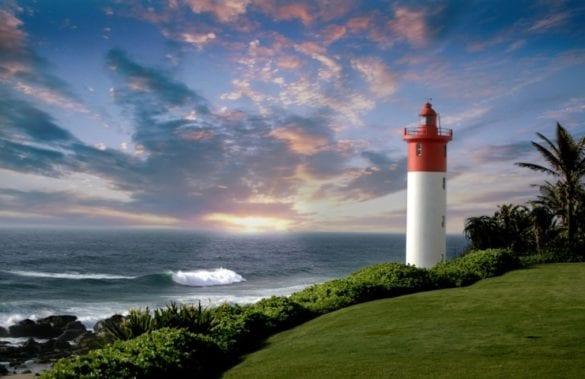 Sudafrica, il fascino di Durban
