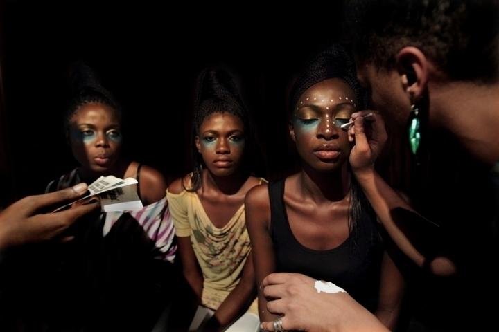 Blog di incontri in Nigeria incontri per ballerini da ballo